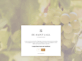 Détails : De-saint-gall.com : des champagnes et vins de qualité à des prix concurrentiels