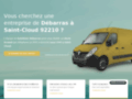 Détails : Solutions Débarras Saint Cloud rapide et efficace
