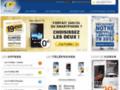 Debitel   L'opérateur mobile LOW COST !!! (prix bas)
