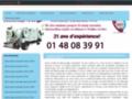 Détails : debouchage canalisation 78 yvelines et 60 oise|resultat garanti