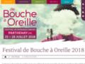 De Bouche à Oreille est proposé par l'annuaire zycmethys