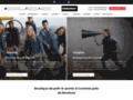 Détails : Magasin de vêtements à Lille