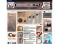 Voir la fiche détaillée : Décant & Co