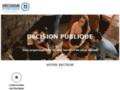 Décision Publique - Une société dédiée au management public