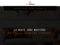 Deco en bois : vente articles et objets décoratifs