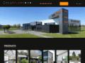 Détails : Déco Store, Pergola bioclimatique Nord-pas-de-Calais