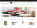 Détails : Déco en ligne, boutique objet déco design en ligne, mobilier design