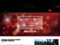 Capture du site http://www.decor-aquatique.com/