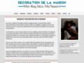 Détails : Blogueur