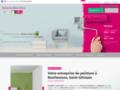 Détails : entreprise de peinture à Neufmaison, Saint-Ghislain