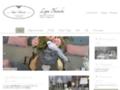 magasin ligne sur www.decoration-ligneblanche-antony.fr