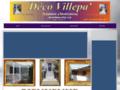 Détails : DECO VILLEPA