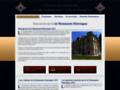 Détails : Loi Monuments Historiques : défiscalisation déplafonnée