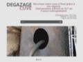 Détails : neutralisation de cuve