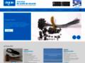 Détails : Fabricant de scellés sur mesure à Nantes