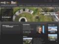 Site #2552 : Agence photo et vue aérienne par ballon captif