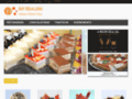 Détails : Maison Guy Delalleau - Boulangerie - Pâtisserie - Saint Omer
