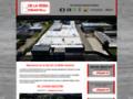Détails : Fabricant de Fenêtre - DE LA ROSA Industrie - Trappe de visite, Trappe de comble Façade de gaine, Porte-fenêtre, menuiserie bois