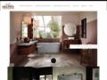 Détails : Delpha : meuble de salles de bains design