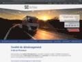 Détails : Société de déménagement à Aix-en-Provence
