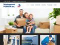 Moving & Storage Perron