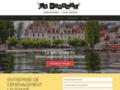 Détails : Le spécialiste des déménagements dans la région de Lausanne (Suisse)
