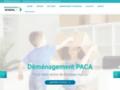 Détails : Service de déménagement sur PACA