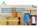 Détails : location monte meuble paris