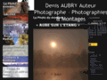 ..........Denis AUBRY Photographies & Montages�