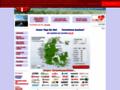 Urlaub in Dänemark - Urlaub, Mode, Möbel, Infos rund um den Markt Dänemark