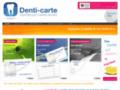 Denti-carte