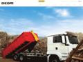 Détails : Deom : grue de chantier en Belgique