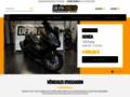 Depa Moto - Casse - Pièces détachées scooter