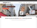 Détails : Les Dépannages en Serrurerie à Paris