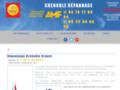 Abeille assistance - Dépannage sérurerie 24/24 - Sérrurier à Grenoble (38)