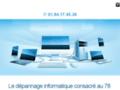 Dépannage informatique Le Mesnil-le-Roi