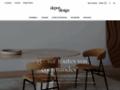 chaises design sur www.depot-design.eu