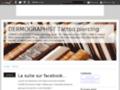 Tatouage et piercing à Lens : DermoGraphist