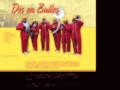Fanfare Jazzband Mariage: Les Dés en Bulles