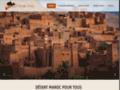 Détails : Desert Maroc