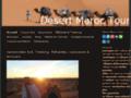 Détails : Desert Maroc Tours, Excursions, Treks - Site de desert-sahara !