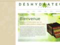 Les Déshydrateurs de marque Excalibur Déshydrateur.ca
