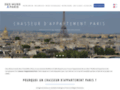 Détails : Chasseur d'appartement Paris