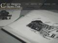 plan d'architecture sur www.dessinsconspectek.com