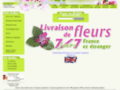 site http://www.destinationfleurs.fr/
