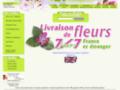 Livraison de fleurs 7/7, france �tranger