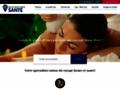 Destinations santé: thalasso-thérapie, spa et ayurveda pour la france, tunisie et la suisse