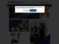 velo elliptique pas cher sur www.destockage-fitness.com