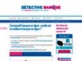 Detective Banque