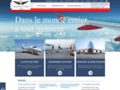 Détails : Avion sanitaire